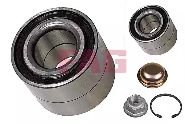 Wheel Bearing Kit FAG 713623510