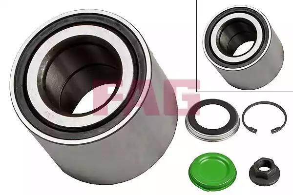 Wheel Bearing Kit FAG 713644220