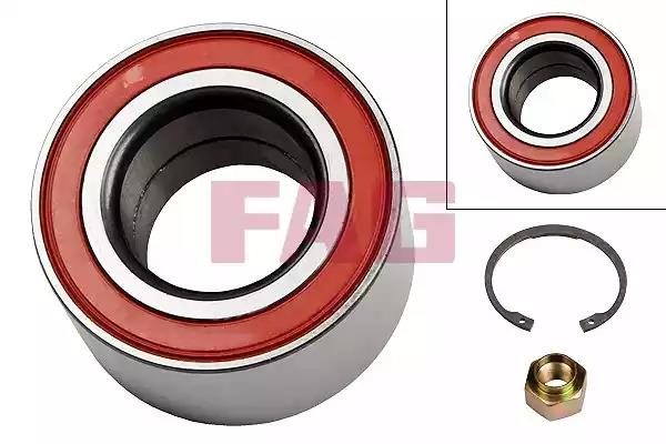 Wheel Bearing Kit FAG 713644830