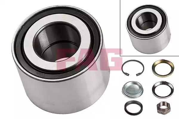 Wheel Bearing Kit FAG 713650290