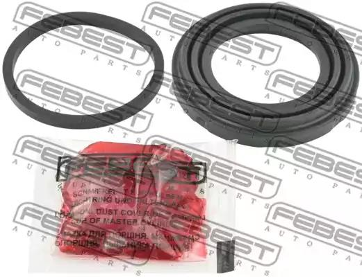 Repair Kit, brake caliper FEBEST 2175TKEF