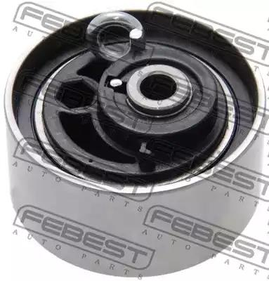 Tensioner Pulley, timing belt FEBEST 2187001 main