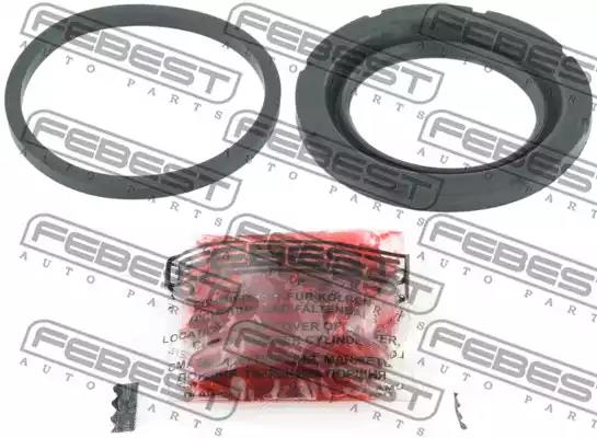 Repair Kit, brake caliper FEBEST 23757L6F