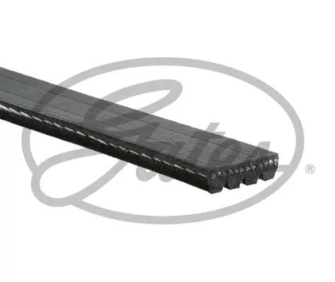 V-Ribbed Belts GATES 4PK718 2