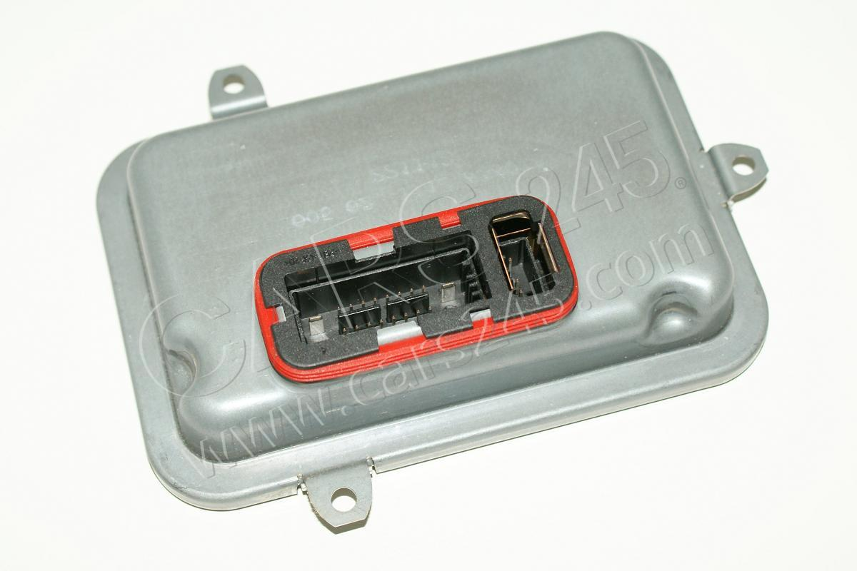 Control Unit, bend headlight MAGNETI MARELLI 711307329257 2