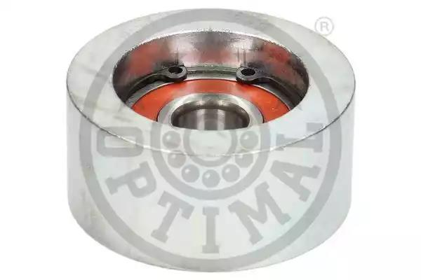 Tensioner Pulley, v-ribbed belt OPTIMAL 0N2103S