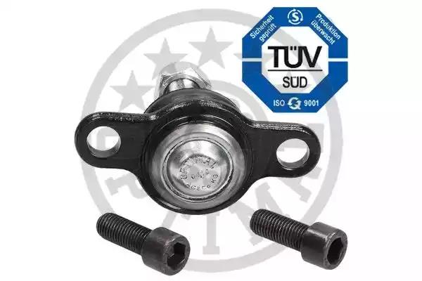 Ball Joint OPTIMAL G3835 2