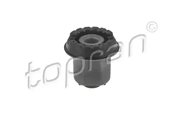 Mounting, axle beam TOPRAN 722305586 main