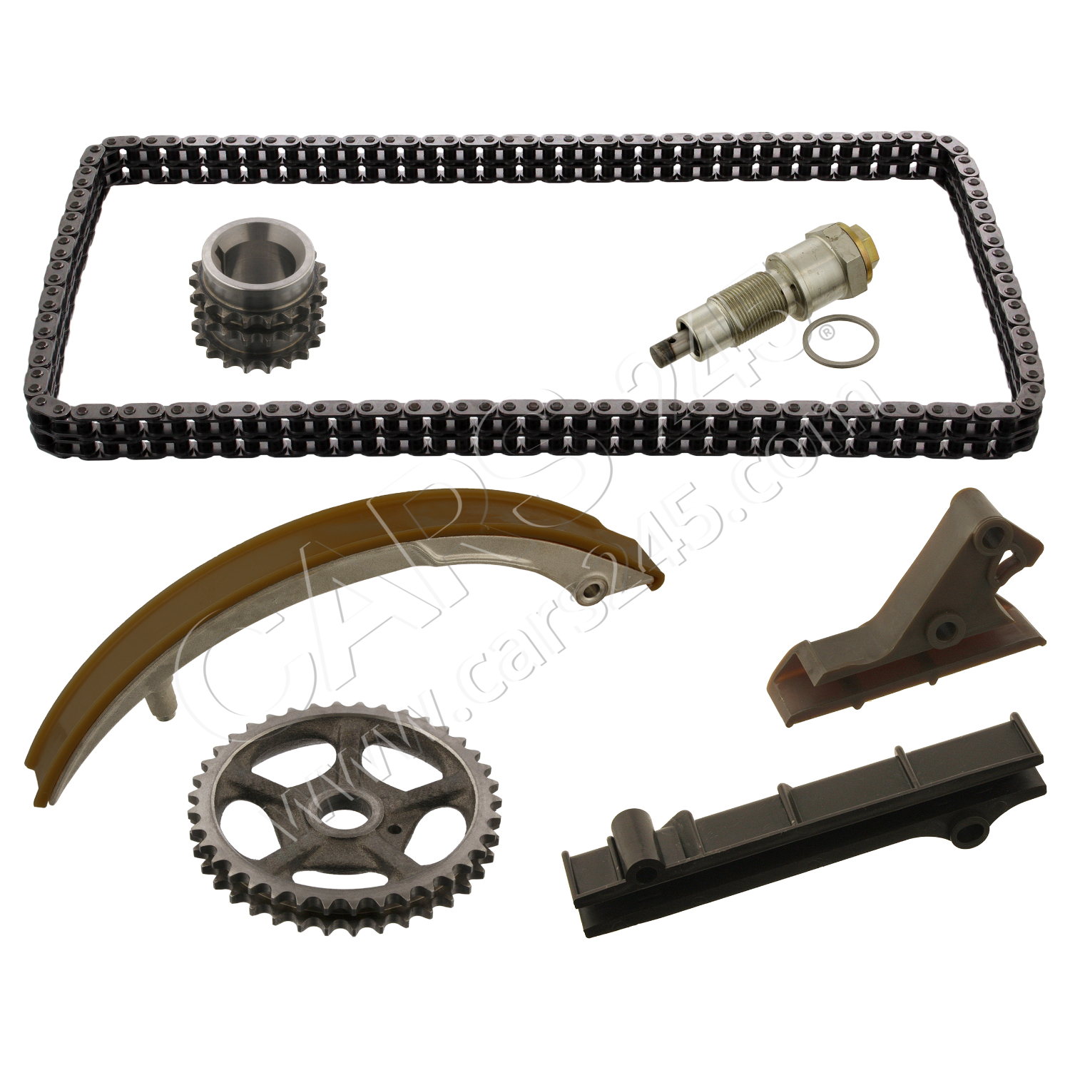 Timing Chain Kit SWAG 10936592