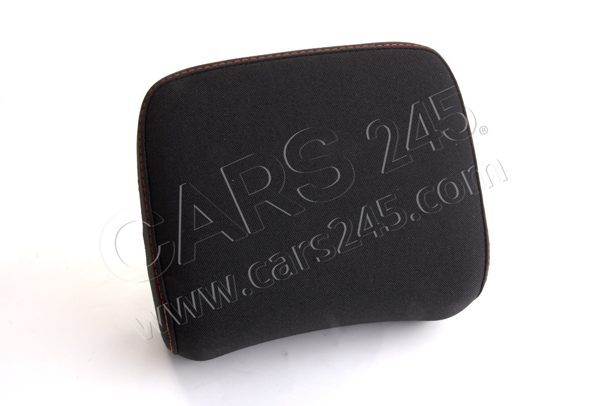Head restraint with cover, adjustable (cloth) AUDI / VOLKSWAGEN 5G0885901ACBDL 4