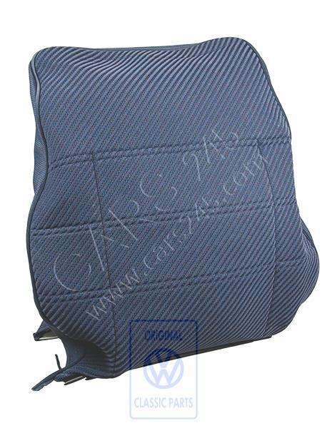 Backrest cover (fabric) Volkswagen Classic 705881805HEEY main