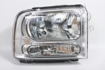 Headlight Front Lamp fits Ford F250 F350 F450 F550 2006-2007 Latin American Type Cars245 431-1191R