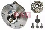 Wheel Bearing Kit FAG 713610980