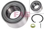 Wheel Bearing Kit FAG 713618770