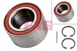 Wheel Bearing Kit FAG 713644160