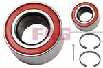 Wheel Bearing Kit FAG 713644190