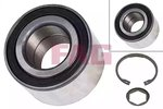 Wheel Bearing Kit FAG 713644650