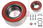 Wheel Bearing Kit FAG 713667530