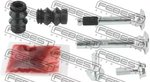 Guide Bolt, brake caliper FEBEST 0174ZRE151RKIT