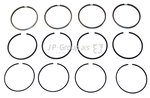 Piston Ring Kit JP Group 1110301416