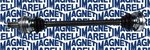 Drive Shaft MAGNETI MARELLI 302004190024