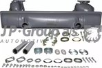 Exhaust System JP Group 8120001310