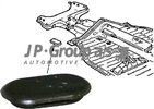 Cover, chassis head JP Group 8183150100