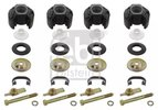 Repair Kit, axle beam FEBI BILSTEIN 04347