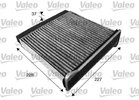 Filter, interior air VALEO 715546