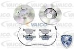 Brake Set, disc brakes VAICO V20-90003